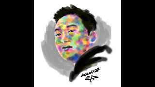 Photoshop Drawing_초상화