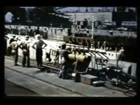 Declassified U.S. Nuclear Test Film #18