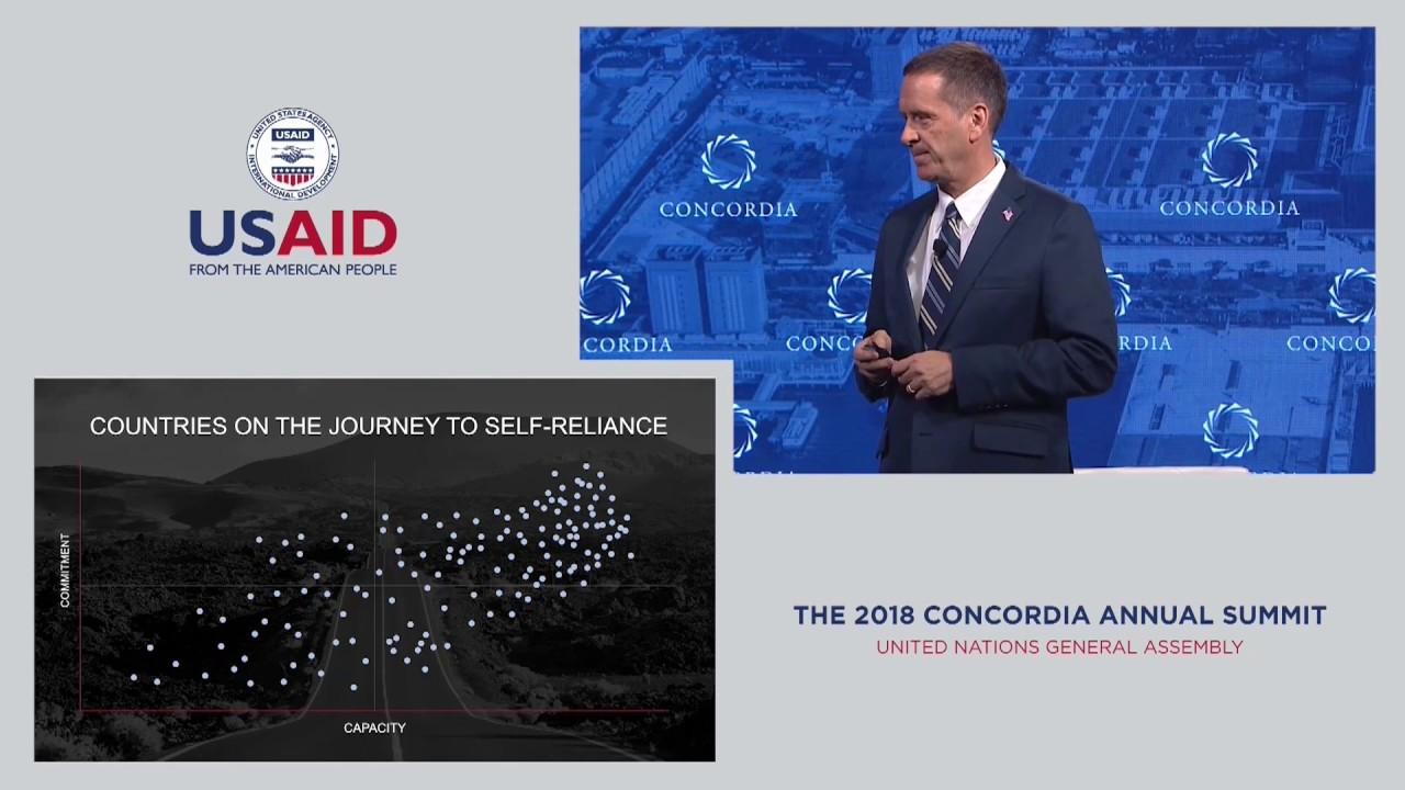 The Journey to Self-Reliance   U S  Agency for International Development