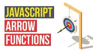 Arrow Functions in JavaScript | ES6 | ES2015