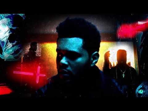 Daft Punk feat  The Weeknd -  Starboy (Sander...