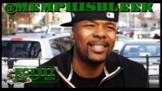 forbes dvd memphis bleek says jay z criticized his work ethic speaks on beanie siegel part 1 of 3