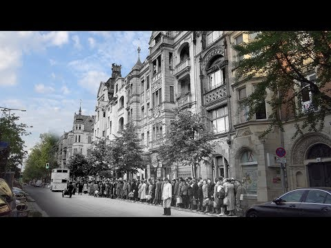Berlin Now & Then - Episode 21: Stunde Null