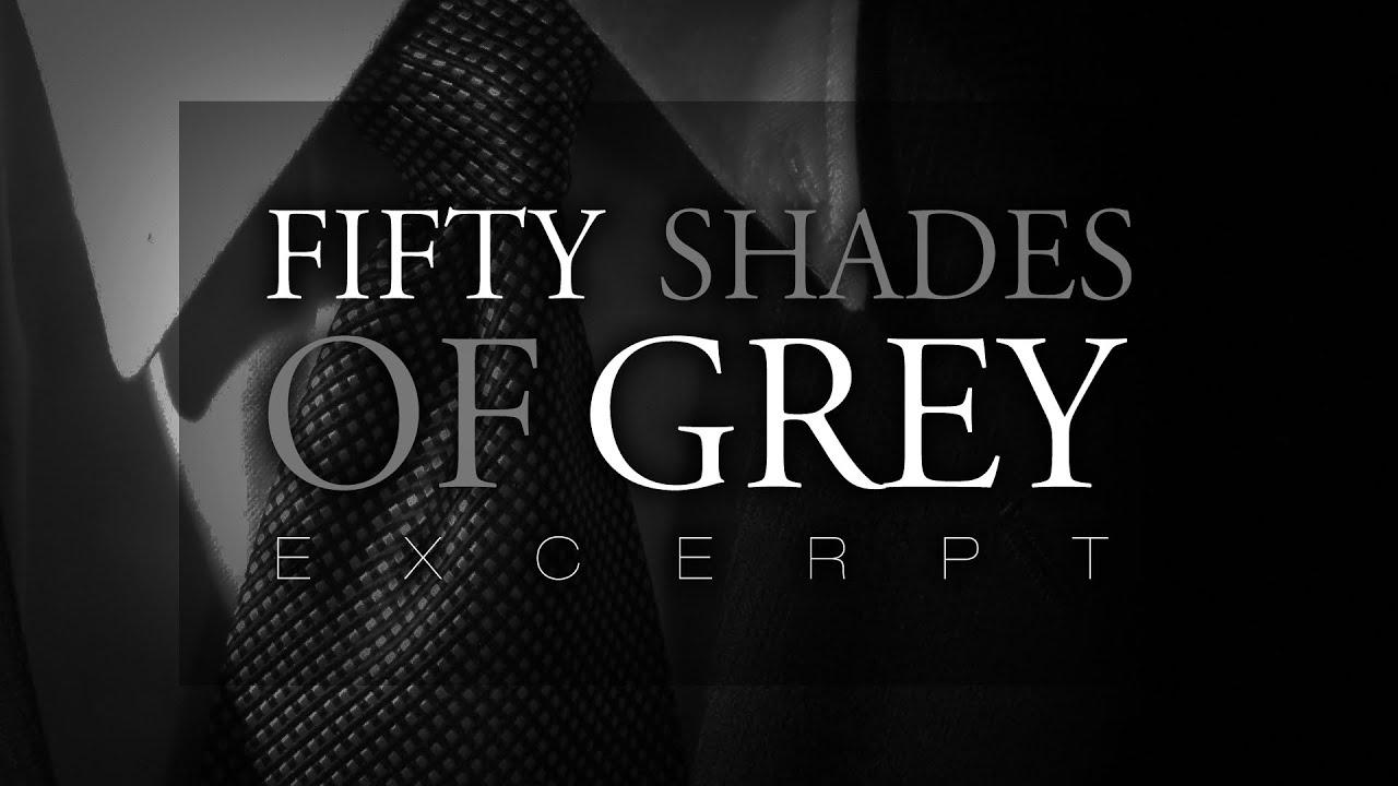 50 shades of grey paragraph