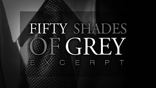 Fifty Shades of Grey (excerpt from page 227)
