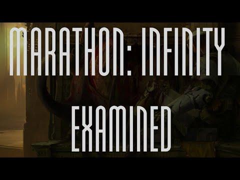 Marathon: Infinity Examined