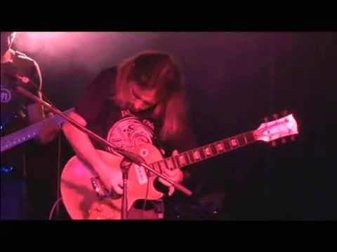 Guitar Gods II - Gerry Quigley and The Shinkickers - Weeping Willow