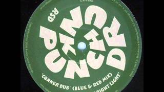 RSD - Corner Dub (Blue & Red Mix)