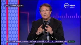 بالفيديو.. مصطفى يونس: منظومة الكرة المصرية فاشلة