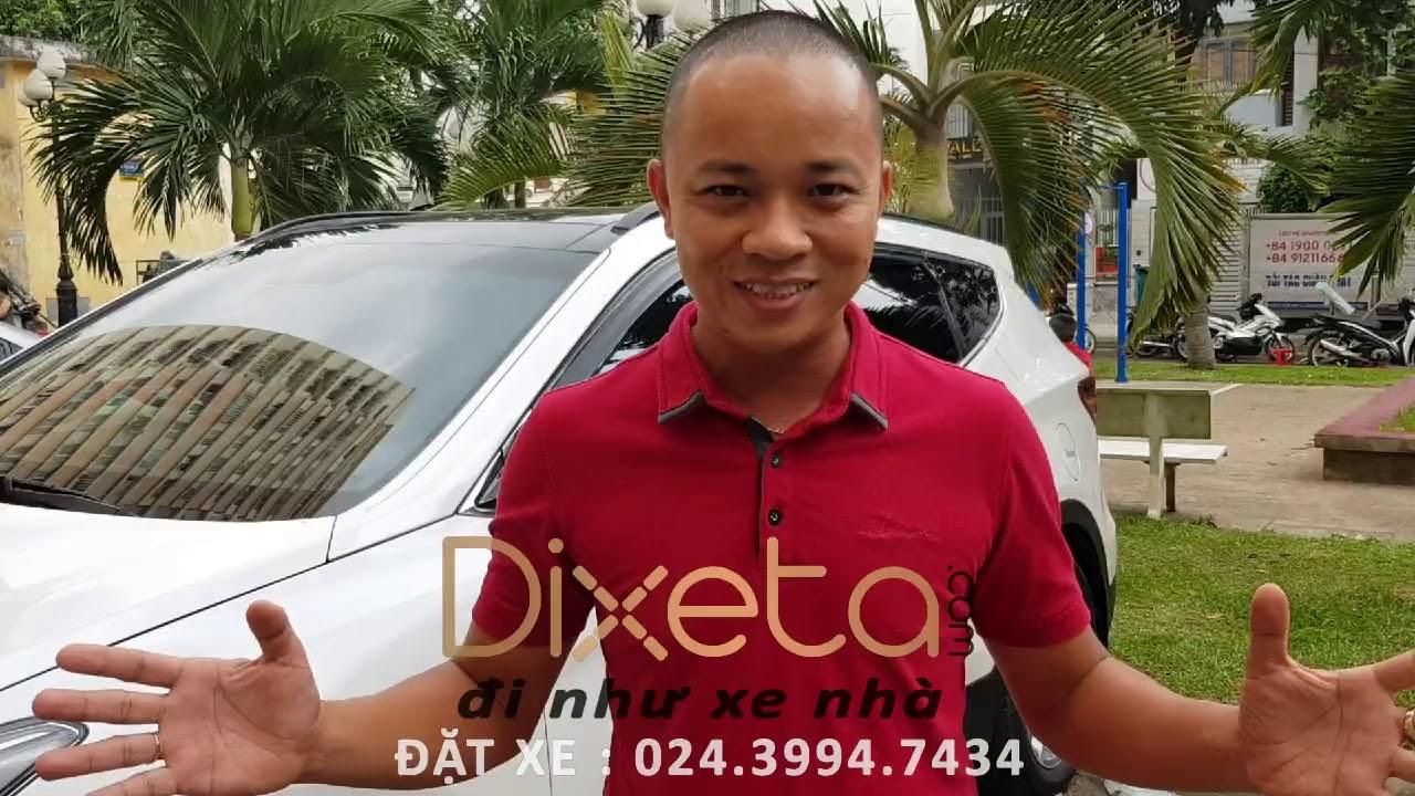 Dịch vụ cho thuê xe cưới tại Hà Nội | Dixeta.com