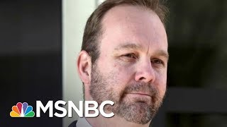 New Indication Ex-Trump Official Cooperating With Robert Mueller | The Last Word | MSNBC