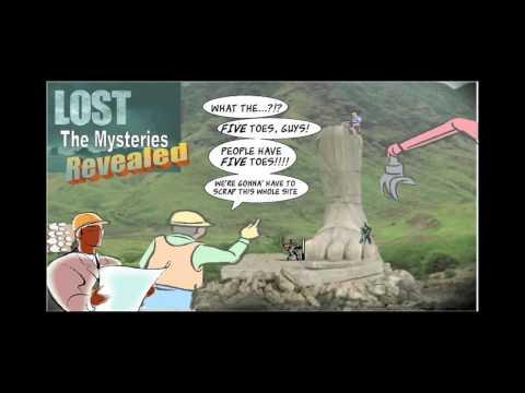 Download LOST - Season 6 Episode 9 - Secrets and Recap (1 of 3)