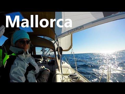 Ep 54 Pilgrimage to Oyster Yachts, Palma de Mallorca (Sailing Talisman)