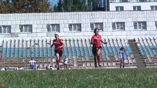 чемпионат России по лапте 2012