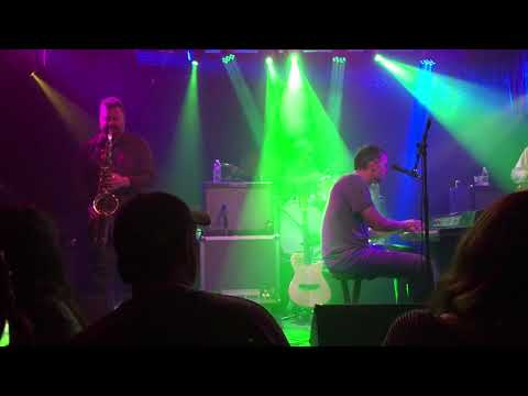 Where'd You Get That Vibe - Agents of Good Roots - Broadberry, Richmond - 10/29/17