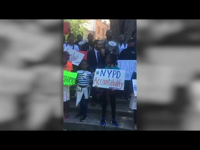 Video: CAIR-NY, Partners Hold Rally After Bias Attack on Black Muslim Woman