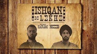 Frenzo Harami x NseeB - Ishqan De Lekhe [Official Video]