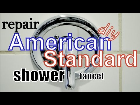 repair-american-standard-shower-faucet