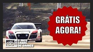 GAME GRÁTIS AGORA - COMPLETO E PRA SEMPRE!