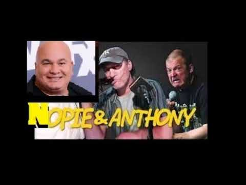 NOPIE & ANTHONY - Feat: Bob Kelly   / Knee Talk / Bobo Up&Down Game / Dr. Kelly Checks Hemeroids