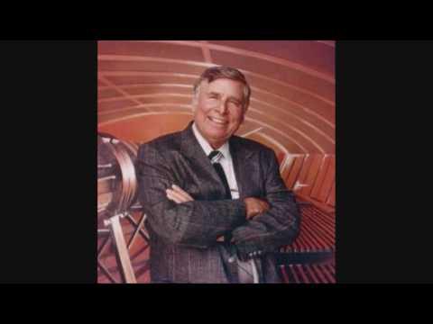 Gene Roddenberry and William Shatner talks about Star Trek