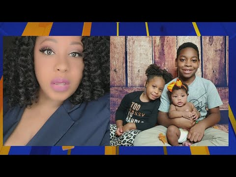 SMH ... Husband Murders Wife and Two Children In Triple Homicide