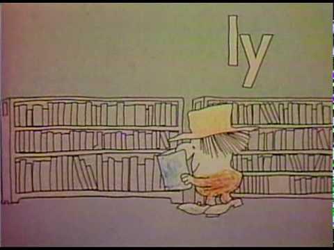 """Tom Lehrer - """"L-Y"""""""