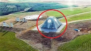 7 EXTRAORDINARY Abandoned Military Sites