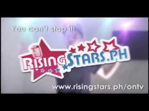 RisingStars Online Karaoke Introduction