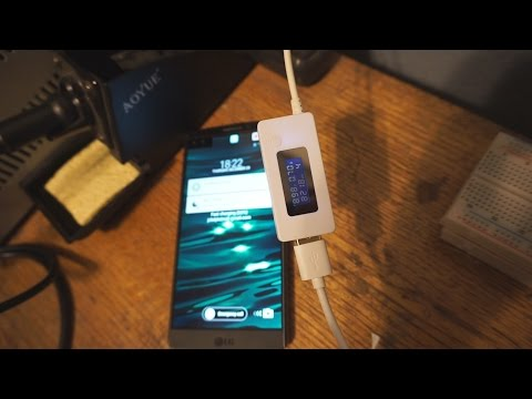 Qualcomm Quick Charge Explained