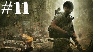 I Am Alive - Gameplay Walkthrough - Part 11 - Henry