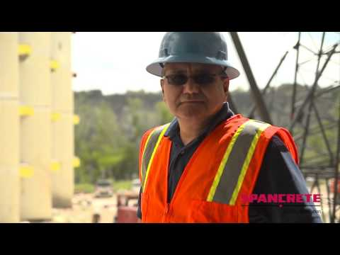 Spancrete Building Innovation Around the Globe