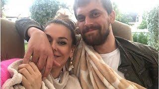 Таня Терешина стала мамой во второй раз...-[TUB]
