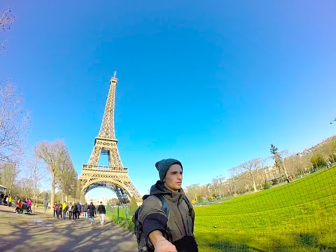 GoPro Paris, France