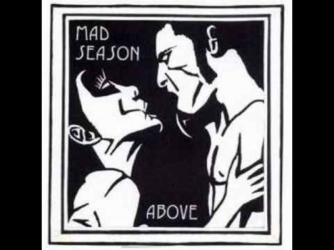 Mad Season - Long Gone Day