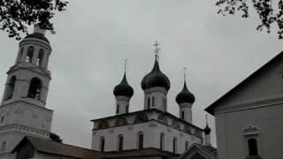 Толгский монастырь(Празднования иконы Толгской Божией Матери., 2009-08-24T13:40:12.000Z)