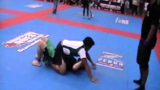 Craig Silva Chattanooga Jiu Jitsu Academy David Robbins Cleveland MMA  NoGi Finals