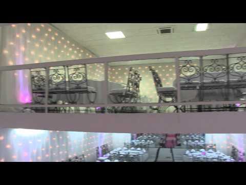 Salle de Mariage Blue Palace par LoveMariage.com