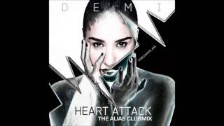 Demi Lovato Heart Attack The Alias Remix.mp3