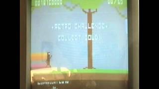 Game & Watch 2012 Birthday Edition- BIT. TRIP COMPLETE Wii (BIT. TRIP RUNNER)