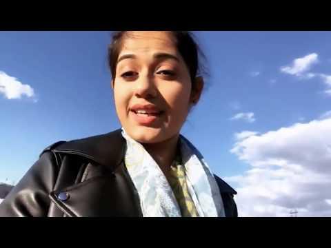 Jannat Zubair Live 27 March on Instagram About Her New Vlog