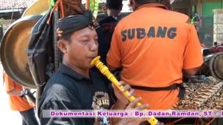 Gambar cover Kembang Gadung - Sisingaan Tresna Wangi Subang