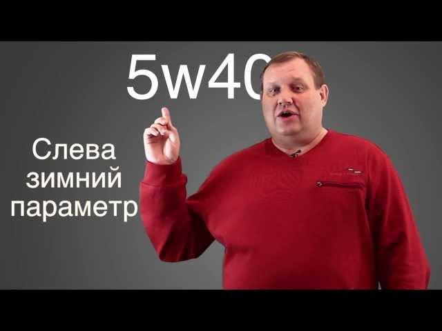 Вязкостные присадки моторных масел Unol tv #3 (2часть)