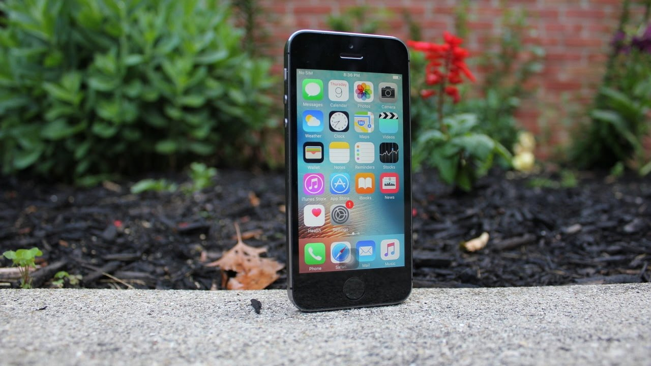 buy used iphone 5 should you buy a iphone 5s in 2017 7133