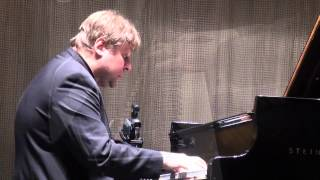 Peter Laul plays Liszt/Beethoven Symphony No 7, Poco sostenuto -- Vivace