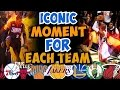 Most ICONIC Moment in HISTORY for each NBA Team!!