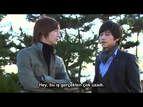boys over flowers 4.bölüm 5