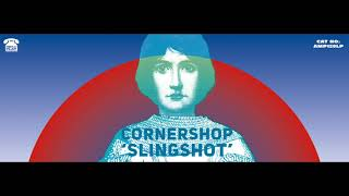Cornershop 'Slingshot' ample play records