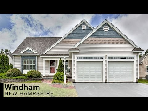 Video of 10 Misty Meadow Road | Windham, New Hampshire real estate & homes by Ann Bennett