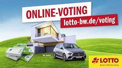 LOTTO Baden-Württemberg sucht den Wunsch-Gewinn